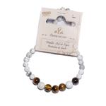 Bracelet Oya Howlite et Oeil de Tigre  OYA-06-lithotherapie-vertus-bien-etre-energie (3)