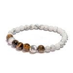 Bracelet Oya Howlite et Oeil de Tigre  OYA-06-lithotherapie-vertus-bien-etre-energie (4)