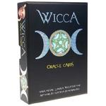 Oracle Wicca 32 cartes de Wiccan par Nada Mesar (1)