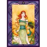 Oracle Wicca 32 cartes de Wiccan par Nada Mesar (2)