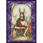 Oracle Wicca 32 cartes de Wiccan par Nada Mesar (3)
