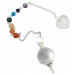 pendule-sephoroton-en-cristal-de-roche-avec-chainette-7-chakras-véritable-pierre-naturelle
