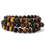 bracelet-oeil-de-tigre-faucon-et-taureau-perles-de-8mm-protection-prosperite (1)