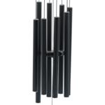 carillon-a-vent-noir-pure-sound-95-cm-grand-feng shui