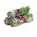fagot-stick-baton-fumigation-sauge-blanche-romarin-rose-purification-rituel-nettoyage (2)