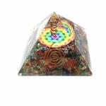 orgonite-sept-chakras-fleur-vie-forme-pyramide-protection-ondes (4)