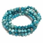 bracelet-apatite-bleu-perles-6mm-pierre-naturelle-veritable-lithotherapie- vertu (3)