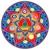 Autocollant Attrape Soleil - 7 Chakras Lotus  55964