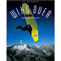 WING OVER - Parapente passion
