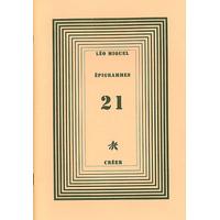 ÉPIGRAMMES 21