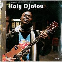 KALY DJATOU - CD AUDIO 11 titres