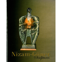 TENSION - NIZAM-GÛNER - SCULPTURES