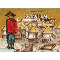 SEMCHEM - Le semeur de cheminées