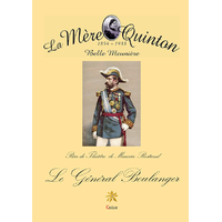 LE GÉNÉRAL BOULANGER - Pièce de théâtre