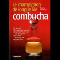 LE CHAMPIGNON DE LONGUE VIE : COMBUCHA