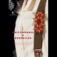 POLYCHROMIE & DENTELLES - Bijoux et accessoires de mode en dentelle aux fuseaux