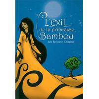 L'EXIL DE LA PRINCESSE BAMBOU
