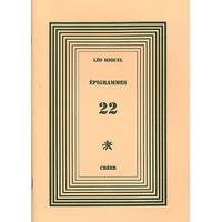 ÉPIGRAMMES 22