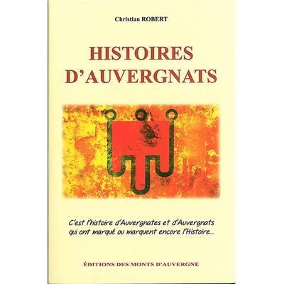 HISTOIRES D'AUVERGNATS
