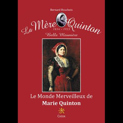 Le monde merveilleux de Marie Quinton