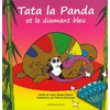 Tata la Panda et le diamant bleu