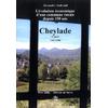 CHEYLADE - L'évolution économique d'une commune rurale depuis 150 ans.