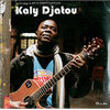 KALY DJATOU - CD AUDIO 11 titres