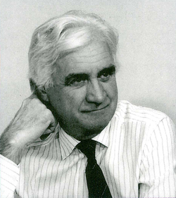 Henri VERDIER