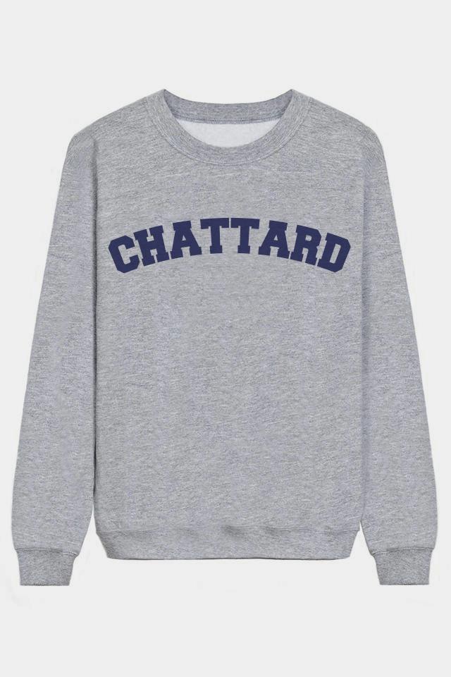 Sweat chattard