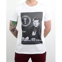 Tee-Shirt JFK