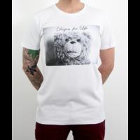 Tee-Shirt Ted Degen