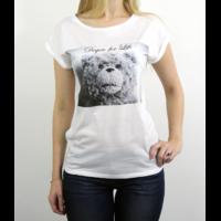Tee-Shirt Ted Degen Femme