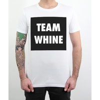 T-shirt Team Whine