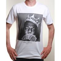 Tee-shirt Biggie
