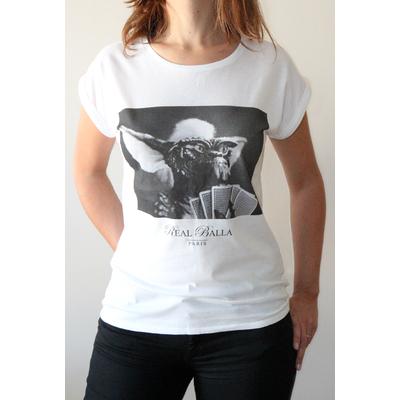 T-shirt Gremlins - Femme