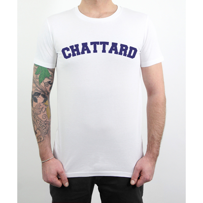 T-shirt Chattard