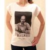 T-Shirt Heisenberg Femme