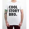 Tshirt Cool Story Bro