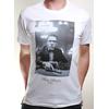 Tee-shirt La Haine Blanc