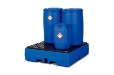 bac-de-retention-polysafe-eco-en-polyethylene-pe-avec-caillebotis-en-pe-pour-4-futs-de-200-l-30