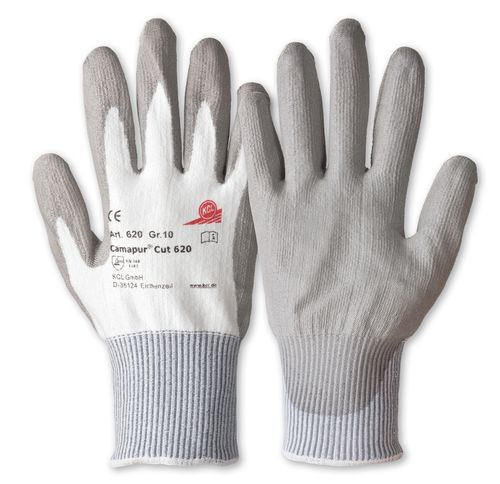 Gants anti coupure, taille 9