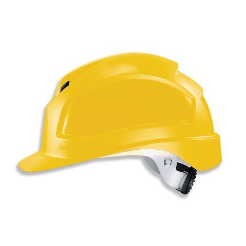 Casque de protection pour chantier