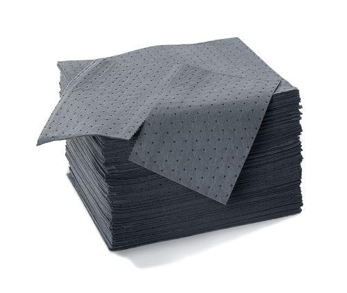 Feuilles absorbantes Eco pour produits non agressifs