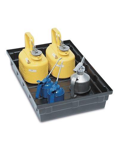 Bac de rétention KB-P20 pour petits récipients, 20 litres