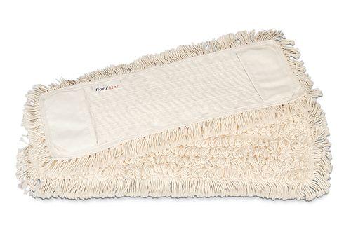 Serpillière en coton
