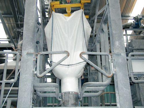 Big bag pour produits en vrac 1000 kg