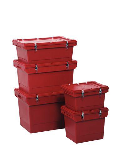 Coffre multi-usage, 38 litres