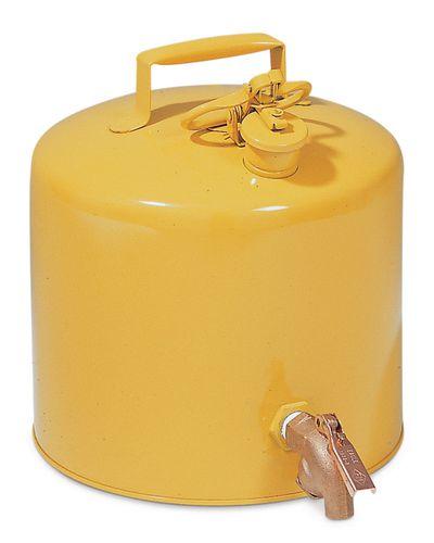 Bidon de sécurité, 19 litres