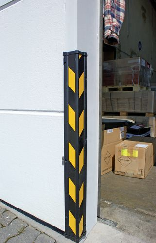 Angle de protection pour angles et poteau type B
