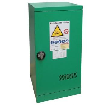 armoire-pour-produits-phytosantaires-verte-avec-signaletique-specifique-1-etagere-et-bac-au-sol-30